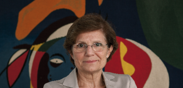 Rosa Maria Malet, ¿la más veterana entre los directores españoles?